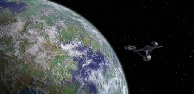 Star Trek Planet